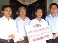 'BSH Đà Nẵng đang phát huy tinh thần cống hiến cho xã hội'