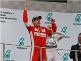 Đội nắng, vượt rào vì tình yêu F1