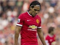 Radamel Falcao: 'Juventus à? Bây giờ tôi chỉ nghĩ đến Man United'
