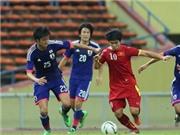 VIDEO: Công Phượng phô diễn kỹ thuật trước U23 Nhật Bản