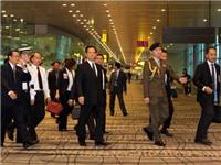 Thủ tướng Nguyễn Tấn Dũng dự lễ truy điệu nguyên Thủ tướng Singapore Lý Quang Diệu
