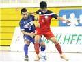 Khai mạc giải futsal VĐQG 2015: Thái Sơn Nam vất vả ngày ra quân