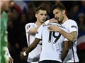 Pháp 2-0 Đan Mạch: Giroud nổ súng giúp Pháp quên nỗi buồn thua Brazil