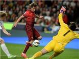 Bồ Đào Nha 2-1 Serbia: Matic ghi tuyệt tác, Ronaldo im lặng, BĐN chiếm ngôi đầu