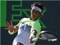 Miami Open: Nadal lại bị loại, Murray 'báo thù' ngoạn mục