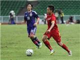 U23 Việt Nam tạm xếp thứ 9 trong số các đội nhì bảng