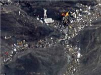 Chiếc hộp đen thứ hai của máy bay A320 có thể đã bị hỏng khi va đập