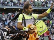 Rafael Nadal: 'Bây giờ tôi mất tự tin. Nhưng tôi đã chiến thắng đủ nhiều…'