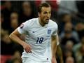 Harry Kane sẽ tham dự giải U21 EURO 2015