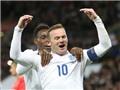 Rooney: 'Italy sẽ đối đầu với một tuyển Anh khác xa tại World Cup'