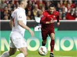 Ronaldo suýt lập siêu phẩm Tomahawk vào lưới Serbia