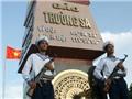 Gặp mặt cựu chiến binh tham gia giải phóng và tiếp quản quần đảo Trường Sa