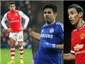Áo đấu của Di Maria bán chạy nhất Premier League