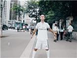 Một ngày của 'Ronaldo nhái'