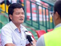 HLV Nguyễn Văn Sỹ: 'U23 Việt Nam không thể vừa đá đẹp vừa thắng'
