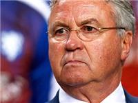 Hà Lan khởi đầu khó khăn: Guus Hiddink là lựa chọn sai lầm