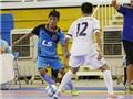 Giải futsal VĐQG 2015: Sanatech Khánh Hòa dẫn đầu bảng B
