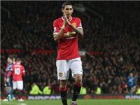 PSG sẵn sàng mua lại Di Maria từ Man United với giá cao