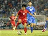 CẬP NHẬT: Cơ hội nào để U23 Việt Nam lọt vào VCK U23 châu Á?