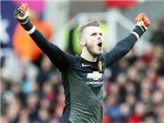 Đội hình tiêu biểu Man United đến giờ: Phải có De Gea, Fellaini, không thể thiếu Ashley Young