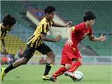 16h00 TRỰC TIẾP, U23 Việt Nam 0-0 U23 Macau: Tấn công và chờ đợi (Hiệp 1)