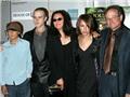 Vợ con Robin Williams lôi nhau ra tòa