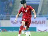 Cầu thủ Macau 'kiến tạo' cho Công Phượng lập công