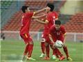 U23 Việt Nam 7-0 U23 Macau: Chưa phải đậm nhất lịch sử