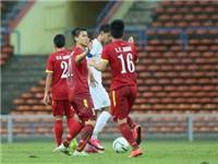 Thanh Bình, mũi công sắc bén của U23 Việt Nam