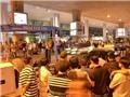 Khởi tố lái xe Audi đón ca sĩ Hồ Ngọc Hà gây tai nạn tại sân bay Tân Sơn Nhất
