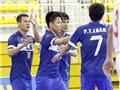 Giải futsal VĐQG 2015: Hải Phương Nam có nguy cơ bị loại