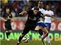 Bồ Đào Nha không Ronaldo thua sốc đội tí hon Cape Verde