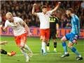 CẬP NHẬT tin sáng 1/4: TBN lại thua Hà Lan. Fellaini tiếp tục thăng hoa với đội tuyển Bỉ