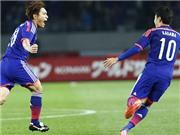 Giấc mơ của Ronaldo: Cầu thủ Nhật quyết không tranh công ghi bàn của đồng đội