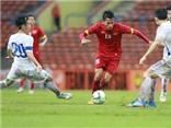 Con số bình luận: U23 Việt Nam - thành quả sau 35 ngày tập trung