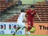 VIDEO: Công Phượng ghi 'bàn thắng vàng' đưa U23 Việt Nam vào VCK U23 châu Á