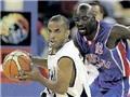 Gặp huyền thoại bóng rổ của Panama: Chỉ từ một cuộc gặp gỡ tình cờ