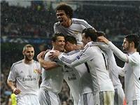 UEFA tăng tiền thưởng, cuộc đua dự Champions League thêm khắc nghiệt
