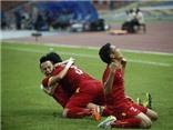 VIDEO: Soi hành trình đến Qatar của U23 Việt Nam