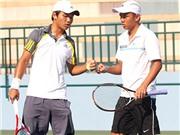 Quần vợt Việt Nam trở lại nhóm II Davis Cup 2016: Cuộc chuyển giao thế hệ đáng nhớ