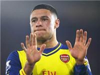 Arsenal: Nếu Sterling đến, ai phải ra đi?
