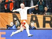 Davy Klaassen: 'Dennis Bergkamp' mới đã lộ diện