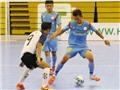 Giải futsal VĐQG 2015: Thái Sơn Bắc chia điểm kịch tính
