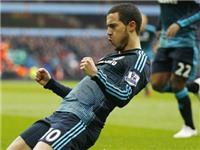 Franck Ribery: 'Chỉ Hazard mới đủ trình thay thế tôi và Robben ở Bayern Munich'
