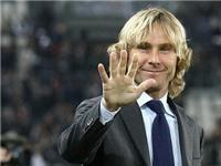 Pavel Nedved: 'Real Madrid không mạnh như Bayern Munich và Barca'