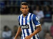 Bán Danilo cho Real, Porto đã thu về 718 triệu euro từ năm 2004 tới nay