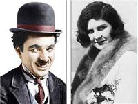 Lộ diện sự 'độc ác và vô nhân tính' của Charlie Chaplin trong hồ sơ ly dị