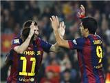Khái niệm 'tam tấu' sẽ lại đẩy bay những tài năng khỏi Barcelona?