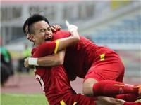 U23 Việt Nam và thể diện quốc gia
