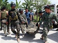 Mỹ tiêu diệt một trùm khủng bố ở... Philippines